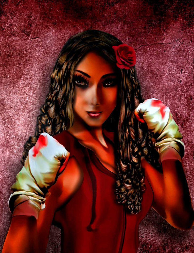 Revolution Woman 3